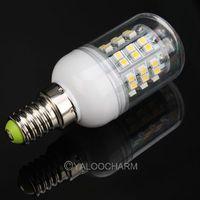 New Arrival 2pcs LED bulb 3.5W E14 Light LED Lamp with SMD3528  280Lumen AC Spotlighting 80195