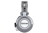 Qulmax  HSQ06 Headphone Strong Stereo headset 3.5mm plug DJ use headphone CUSTOMIZED