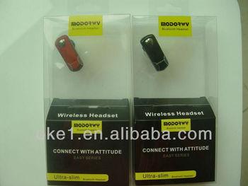 free shipping! High Qulaity 20pcs/lot Mini Bluetooth  Volumed Controled Headphones,Mono Mobile Headset  A1