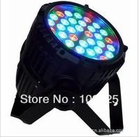 36pcs*3W waterproof  LED par Can  Stage Lighting RGB IP65