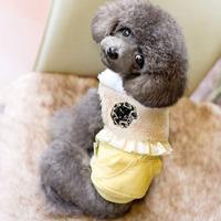 NEW Pet Clothes,Dog Clothes,Dog Cotton Jacket,Pet Coat,Sweet