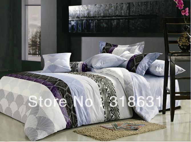 Corner group bed set