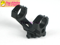 free shipping 100% new !  Optics 30mm Cantilever Weaver Mount