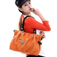 Women's handbag fashion women's handbag 2013 one shoulder handbag messenger bag women's handbag