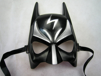 Half face Batman Super Hero Mask Costume Party Accessory Halloween Masks for adul children ,AE169,1pcs2.99,2.15usd on 2pcs