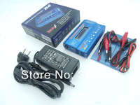 SKY-B6-A1 Original  SKYRC IMAX B6 Digital RC Lipo NiMh Battery Balance Charger + CL001 AC POWER 12v 5A Adapter