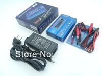 SKY-B6-A1 Original  SKYRC IMAX B6 Digital RC Lipo NiMh Battery Balance Charger + CL001 AC POWER 12v 5A Adapter boy toy