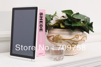 "Hot Ramos W27 Quad Core 10.1"" WiFi Capacitive Touch Tablet PC! Amlogic 8726-MX 1.5GHZ+Android 4.1+RAM 1GB+ROM 16GB"