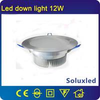 12w led down light epistar led free shipping