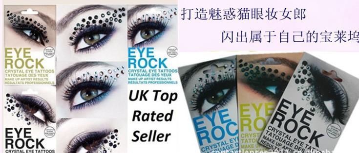 Art Cat Eye Makeup Makeup