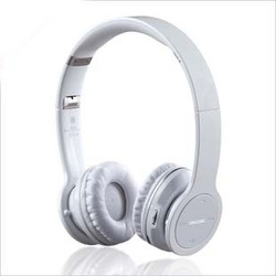 DRICORE HF680 Bluetooth headset headphone, wireless four channels, supper Bass output, offer real feeling of music(China (Mainland))