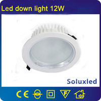 12w led down light epistar led free shipping