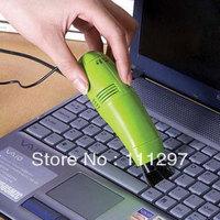Free Shipping USB Mini Vacuum USB Laptop Mini Vacuum Computer PC Keyboard Cleaner