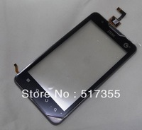 Original Touch panel  digitizerScreen Digitizer Lens Glass Panel For  zte U960
