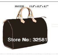Wholesale Monogram Canvas M41526 SPEEDY 30 Women Lady Shoulder Hobo Tote Bags Designer Handbags