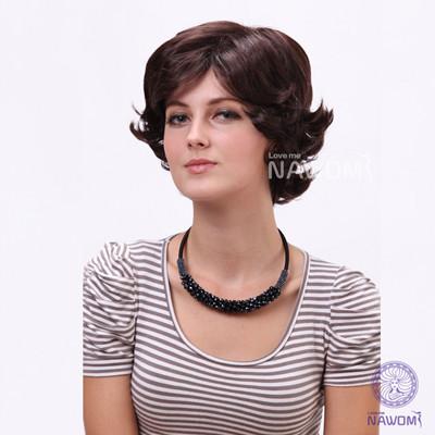 High Quality 100 Human Hair Wigs 71