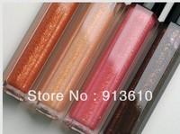 Best Selling 2013 Makeup!NEW makeup SUPERGLASS Lip Gloss 4.3g (100 pcs) Free shipping !