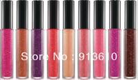 Best Selling 2013 Makeup!NEW makeup SUPERGLASS Lip Gloss 4.3g (60 pcs) Free shipping !