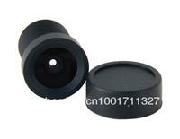 2.8mm 95.6 Degree Wide Angle Fixed Camera Board Lens (Black)