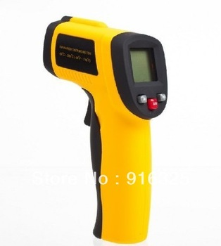 GM300 Non-Contact IR Infrared Thermometer Laser Point