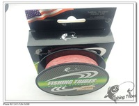 Wholesale-- Free shipping  150yard FISHING PRO FISHING LINE green eight 8lb - 80 lb