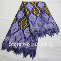 Important! On sales Free shipping swiss cotton lace,african lace fabric,big lace , L-N0454