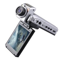 Hd driving recorder wide-angle infrared night vision 1080p full hd home dv machine