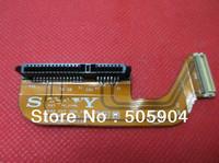 """Original For  Sony VPCSA VPCSB VPCSC VPCSE VPCSD27EC 2.5""""  SATA  Hdd Hard Disk  SSD Cable Connector FPC-239"""