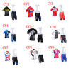 2013 SCOTT Bike Wear Cycling Jersey and Bib short Black Sleeve Clothing