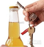 Gifts Keychain Keyring Suck UK Key Design Shape Bottle Beer Can Opener