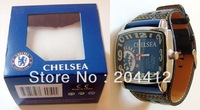 CHELSEA FC SOCCER NEW FASHION WRIST WATCH #07