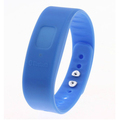 Bluetooth Incoming Call Vibrating Alert Alarm Anti-lost Bracelet For Phones QQTSM0589 free shipping