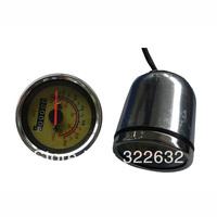 48V E-scooter speedometer