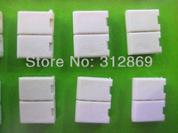 [Seven Neon]Free DHL shipping 1000pcs 8mm width 3528 led smd strip connect clip,led strip connector