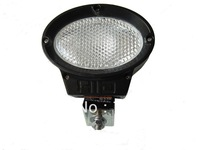 "9-32V 35W / 55W 6"" Aluminum alloy House  hid work light driving light offroad truck Boat fog lamp Best price"