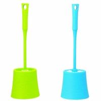 Revitalize belt toilet brush toilet brush toilet cleaning brush sa7829