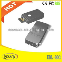 2012 New bluetooth alarm for iPhone4S/iPhone5/new iPad