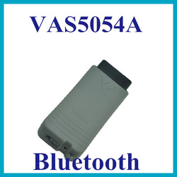 Hotsale Factory price Battery Testers vas5054a auto diagnostic tool with DHL Free Shipping(China (Mainland))