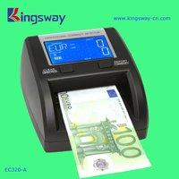 Portable Currecy Detecting Machine(EC320)
