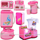 Toy gustless electric toy mini kitchen toys baby small appliances