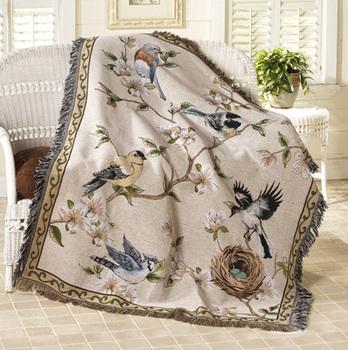 Fashion sofa blanket,  fashion sofa decorative , 125*150CM