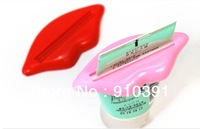 Free ship/EMS/DHL,lip toothpaste squeezer,multi-purpose extrusion device,Toothpaste gels cream lotion squeezer,bathroom product.