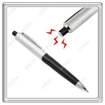 K5Y Adult Shocking Electric Shock Novelty Pen Prank Trick Fun Joke Gag Toy Gift