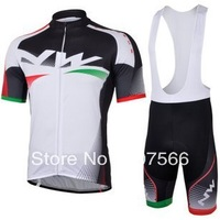 2013 NW High Quality   Best Selling Cycling Jerseys+Bib Short/Cycle Wear/Bicycle Cloth/Quick-dry clothing+Best Sell