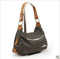 HOT/Fashionable ladies hand bag,leisure street shoulder bag,type restoring ancient ways oblique satchel,Z-170/Free shipping
