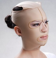Plastic / usually pressurized firming wrinkle / prevention / improve a double chin, powerful face-lift mask  free shipping