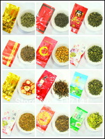 12 Different Flavors Oolong Tea,TiKuanYin ,DaHongPao,Milk GaoShanCha....Free shipping