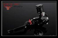 """adelin cnc px-2 rear brake master cylinder  ruckus zoomer 7/8"""" 22MM  left side"""