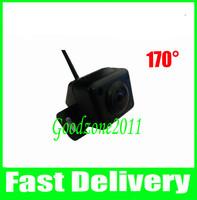 IR lED Wide Angel 170 degree Reversing Camera for Car Rear View Monitor Kit