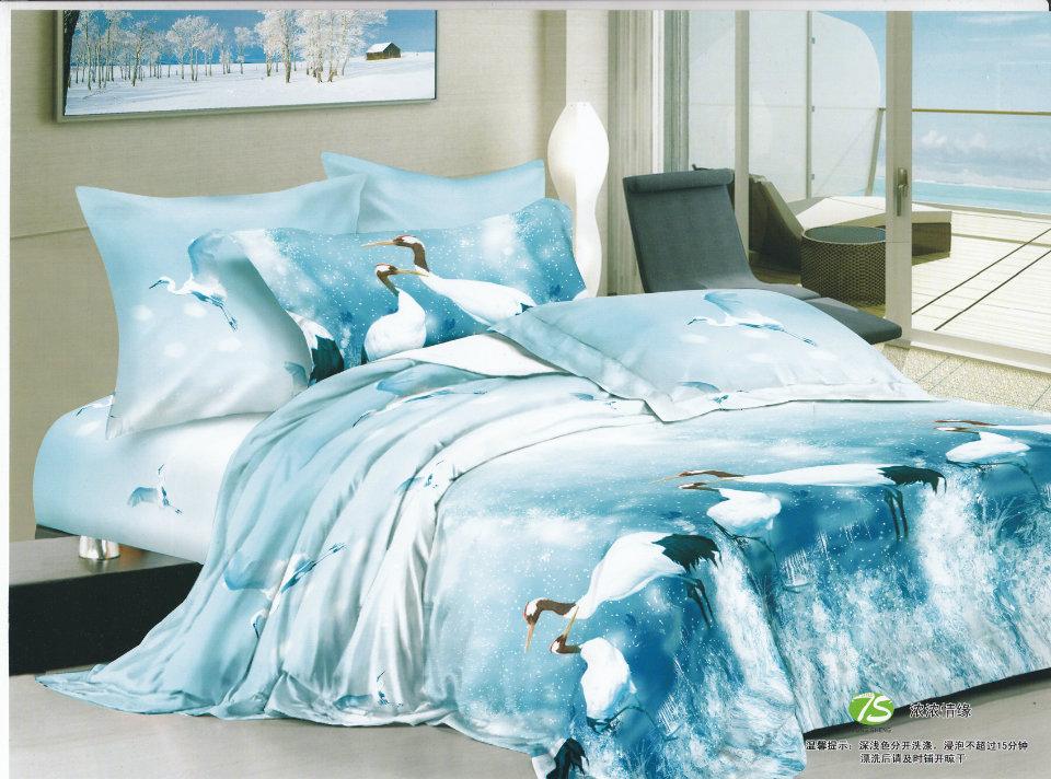 Light Blue Bedding | Home Design and Decor Reviews